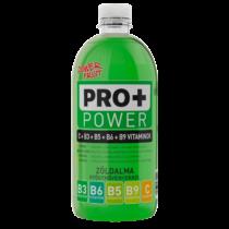 PRO + Power C- és B-vitamin - Zöldalma 0,75 L