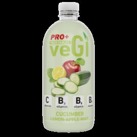 PRO + Vegi - Uborka - citrom - menta 0,75 L