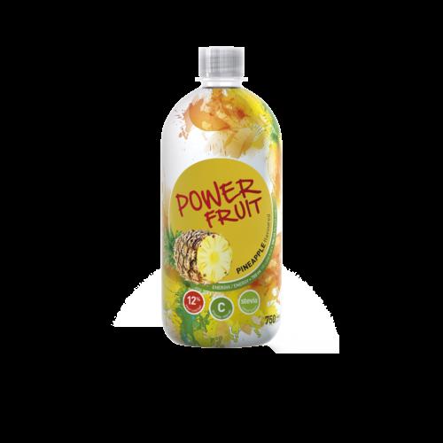 Power Fruit Ananász C-vitaminnal 0,75 L