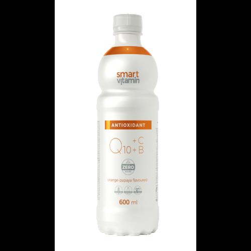 Smart Vitamin Antioxidant - Narancs-papaya 0,6 L